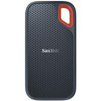 Disque Dur SSD Externe SanDisk Extreme Portable 500 Go