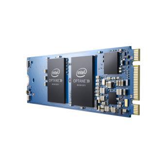 Intel Optane 16GB PCIE M.2 80mm Moederbord