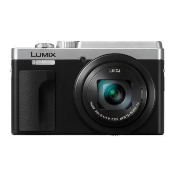 Panasonic DC-TZ95 Lumix Compact Camera Zilver