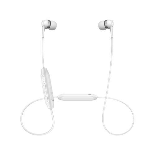 Ecouteur intra-auriculaire bluetooth 5.0 avec bouton d'assistant virtuel Siri et Google Assistant