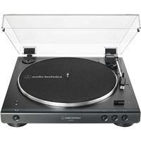 Platine vinyle Audio-Technica AT-LP60XBTBK Bluetooth Noir