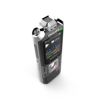 Philips Voice Tracer DVT6010 - stemrecorder
