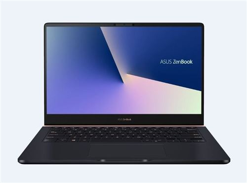 PC Ultra-Portable Asus ZenBook UX480FD-BE021T 14 avec ScreenPad