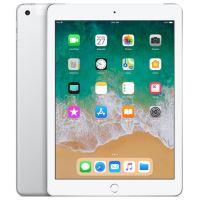 """Apple iPad 128 Go WiFi + 4G 9.7"""" Zilver Nieuw"""