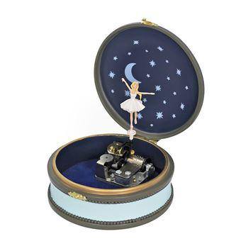 Boîte à bijoux Trousselier Fétiche de Félicie Ballerina© - Autre ... 130a3c48021f