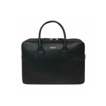 Sacoche Mobilis Origine Twice Briefcase Noire pour PC 11-14''