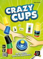 Crazy Cup