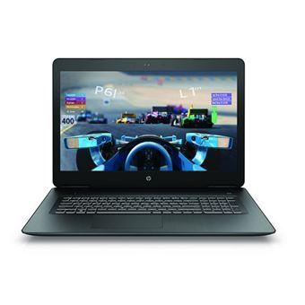 """HP Pavilion 17-ab403nf 17.3"""" Gaming Laptop"""
