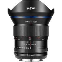 Objectif focale fixe Laowa 15 mm f/2 Noir pour Sony FE