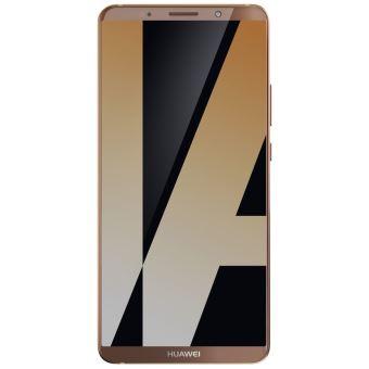 Huawei Mate 10 Pro Dual SIM Mocha Gold