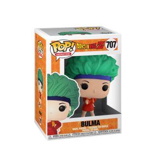 Figurine Funko Pop Animation Dragon Ball Z Bulma