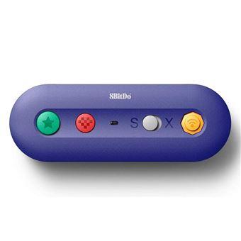 Adaptateur 8bitdo GBros pour Manette GameCube
