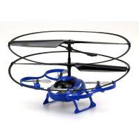 Silverlit My First Radiogestuurde drone blauw SL84773