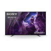 "TV Sony Bravia KD65A8BAEP 65"" OLED Smart TV Noir"