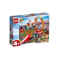 LEGO® Toy Story 4 10767 Le spectacle de cascades de Duke Caboom