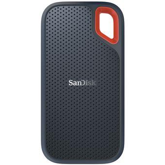 Disque dur portable SanDisk Extreme SSD 250 Go