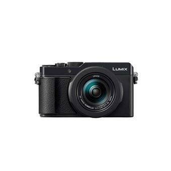 Compact Panasonic Lumix LX100 II Noir