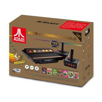 Blaze - Atari Flashback 8 Gold Console