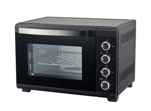 Mini four Kalorik TKG OT 2022 CRL BK 1600 W Noir