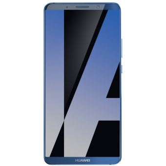 Huawei Mate 10 Pro Dual SIM Blue