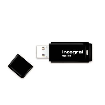 INTEGRAL USB 3.0 16GB BLACK