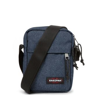 Mini Sac bandoulière Eastpak The One Bleu Denim