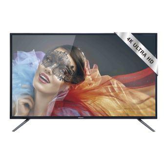 """8786df40c97a88 TV Polaroid TFL55UHDP.133 UHD 4K - Téléviseur LCD 44"""" à 55"""" - Achat ..."""