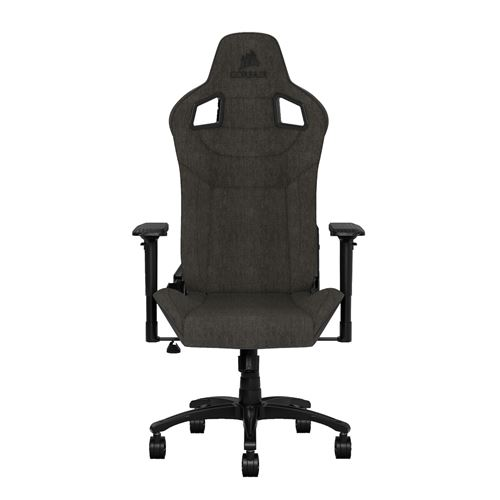 Fauteuil gaming Corsair T3 Rush Gris anthracite