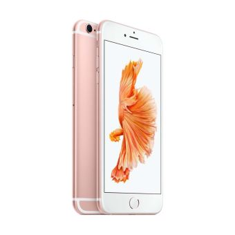 Apple iPhone 6s Plus 128 Go 5.5'' Or Rose