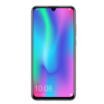 Smartphone Honor 10 Lite Black + Band 4 + Strap
