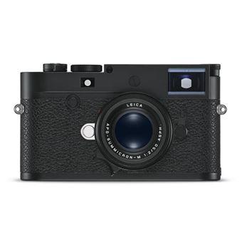 Appareil photo Leica M10-P Noir