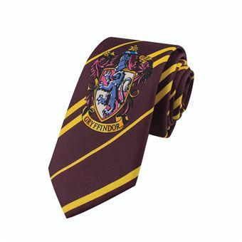 Cravate pour enfants Cinereplicas Harry Potter Gryffondor