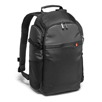 Sac à dos Manfrotto Advanced Befree MB MA-BP-BFR pour appareil photo reflex, hybride et drone