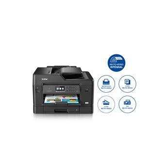 Imprimante Jet d'encre Brother Business Smart MFC-J6930DW