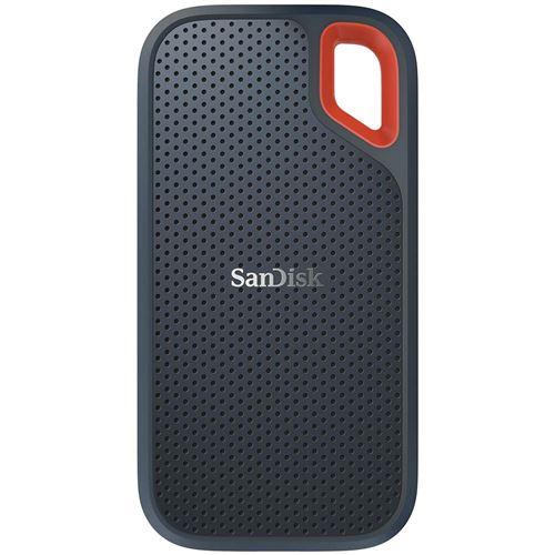 Disque SSD Externe SanDisk Extreme Portable 2 To - Disque dur externe. Remise permanente de 5% pour les adhérents. Commandez vos produits high-tech au meilleur prix en ligne et retirez-les en magasin.