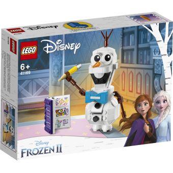 LEGO® Disney La Reine des Neiges 41169 Olaf