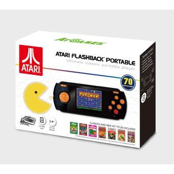 Blaze - Sega Mega Drive Ultim. Port. Console Pac Man Edit.