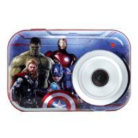 Compact Marvel Avengers