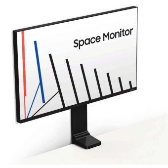 "Ecran Samsung Space Monitor S27R750 27"""
