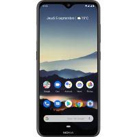 Nokia 7.2 Dubbele SIM-smartphone 128 GB Donkergrijs