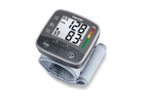 Tensiomètre à poignet Beurer BC32