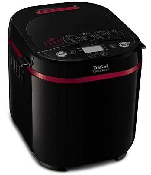 Machine à pain Tefal PF2208 720 W Noir