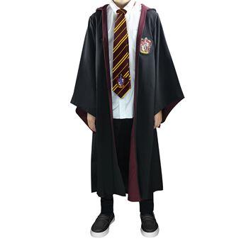 Robe De Sorcier Cinereplicas Gryffondor Harry Potter Autre Deguisement Achat Prix Fnac