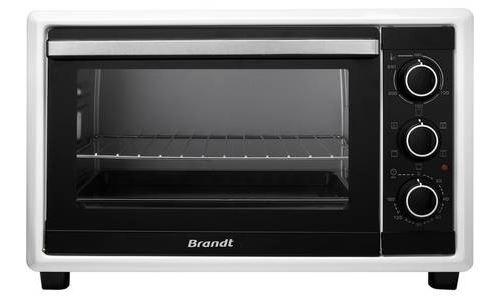 Mini four Brandt FC26MUW 1500 W Blanc