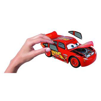 3 Mc Lightning Cars Crash 1 Radiocommandée Majorette Voiture 24 Queen gyfmIYbv76