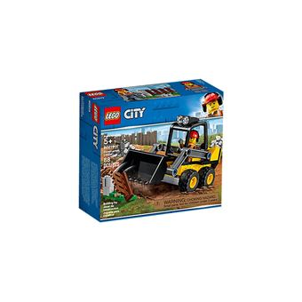 LEGO® City 60219 La chargeuse
