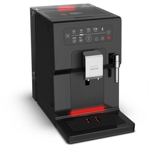 Machine à expresso Krups Intuition YY4371FD 1450 W Noir