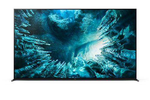 TV Sony KD85ZH8BAEP 85