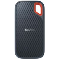 SanDisk Extreme Portable 1TB SSD Externe Harde Schijf