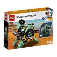 LEGO® Overwatch 75976 Wrecking Ball